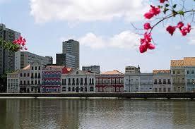 Parabéns Recife 474 anos