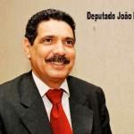 João Paulo é o novo relator da PEC 186