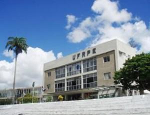 UFRPE Cabo de Santo Agostinho