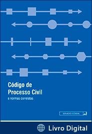 Código de Processo Cível 2015