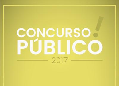 Concurso ISS Criciúma 2017
