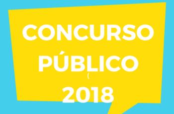 Panelas prorroga prazo de inscrição em concurso público 2018