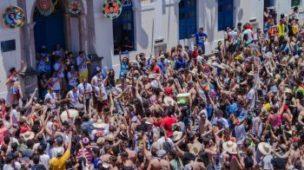 Carnaval de Olinda 2018