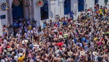 Olinda lança programação dos polos do carnaval 2018