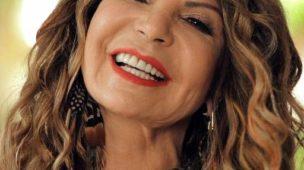 Elba Ramalho fará show na ilha de Itamaracá