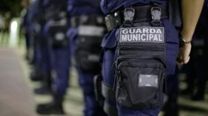 Guarda Municipal carreira atrativa em Municípios para o nível médio