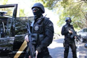 Carreiras policias fique por dentro 2018