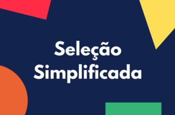Itapissuma abre seleção simplificada para saúde 2018