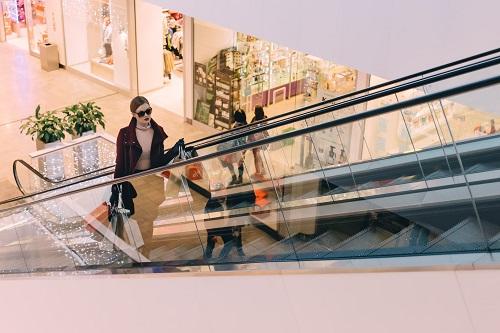 Inauguração Shopping Patteo - Imagem ilustrativa