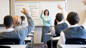 Educação fará seleção simplificada com 590 vagas