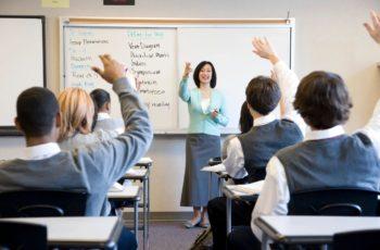 Educação fará seleção simplificada com 590 vagas.