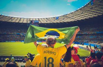 Copa do Mundo da Rússia : guia do torcedor é lançado pelo governo.