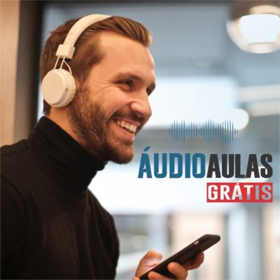 Áudio Aulas Grátis