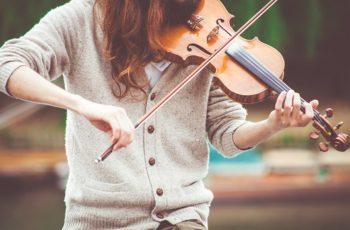 Escola de Criatividade Musical abre 112 vagas em formação básica.