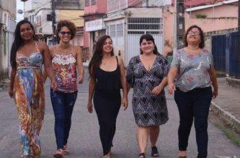 Pernambuco tem seu primeiro mandato compartilhado.Juntas.