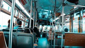Recife recebe reforço da frota de ônibus na Black Friday