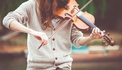 Centro de Criatividade Musical faz seleção de novos alunos