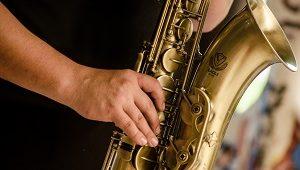 Recife tem evento para amantes do jazz.