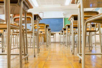 Matrículas para escolas estaduais 2019 já podem ser feitas.