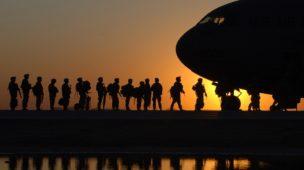 Aeronáutica abre novo concurso para sargentos.