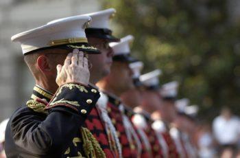 Exército abre 1060 vagas em concurso para sargentos.