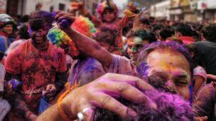 Programação dom Carnaval do Recife 2019