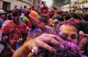 Programação do Carnaval do Recife 2019.