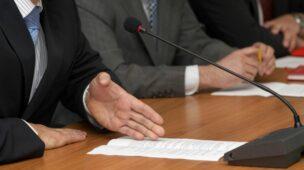 Câmara de Vereadores de Petrolina prorroga inscrições de concurso público 2019.