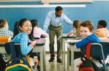 Paraíba inscreve em concurso para professor a partir desta quarta(24).