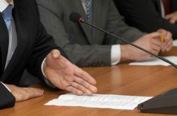 Câmara de Vereadores de Aracaju mais próxima de realizar concurso público 2019.