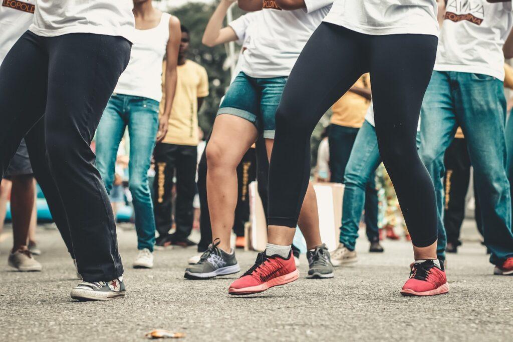 Recife abre seleção para educadores físicos (superior) e agentes sociais(nível médio).